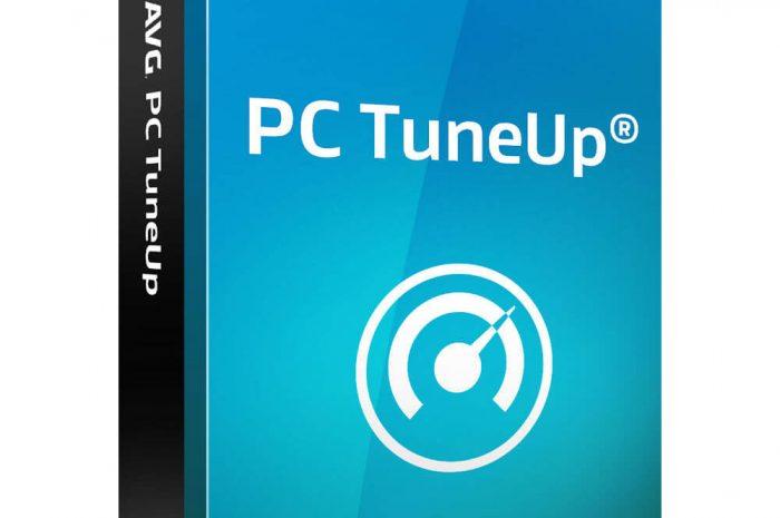 AVG PC TuneUp 20.1.2191 Crack + Keygen Full Download Latest 2021