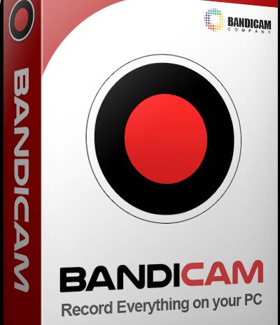Bandicam 5.0.2.1813 Crack + Serial Key Full Keygen Download