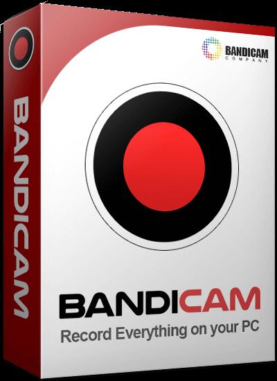 Bandicam 4.6.5.1757 Crack + Serial Key Full Keygen Download