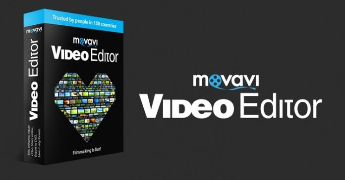 Movavi Video Editor Plus 21.0.1 Crack & Activation Key Full Download