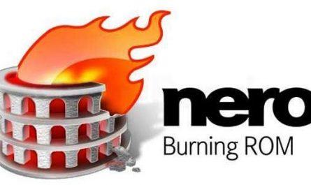 Nero Burning Rom 23.0.1.12 Crack + Serial Key Full Latest