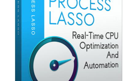 Process Lasso Pro 9.9.1.23 Crack + License Key Free Download