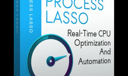 Process Lasso Pro 9.9.1.23 Crack + License Key Free Download