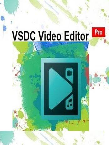 VSDC Video Editor 6.6.5.269 Crack + License Key Full Version 2021