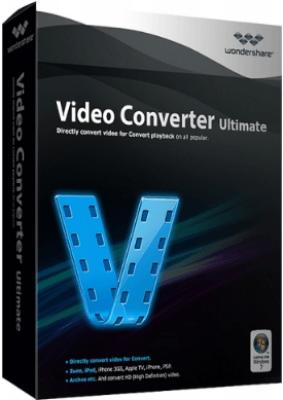 Wondershare Video Converter 12.5.5.12 Crack with Serial Key Latest 2021