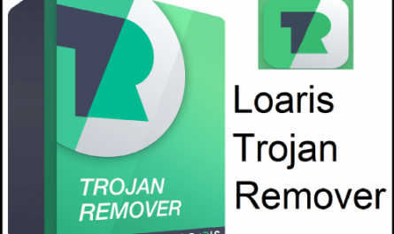 Loaris Trojan Remover 3.1.65 Crack + Serial Key Free Latest Download