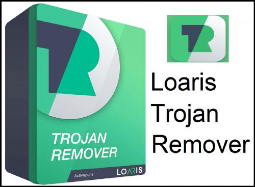 Loaris Trojan Remover 3.1.81 Crack + License Key Free Version (Keygen)