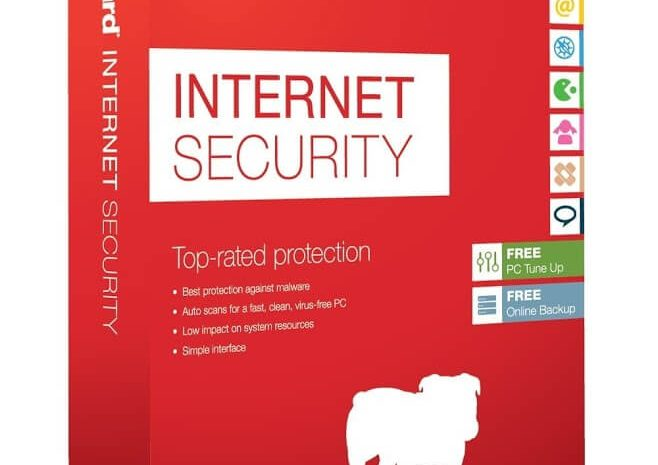 BullGuard Internet Security 21.0.385.9 Crack + Activation Key Latest