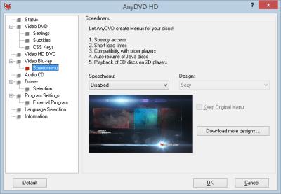 AnyDVD HD 8.5.2.0 Crack + License Key Full Keygen Latest 2021
