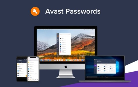 Avast Passwords 2021 Crack with Activation Code Download (Till 2050)