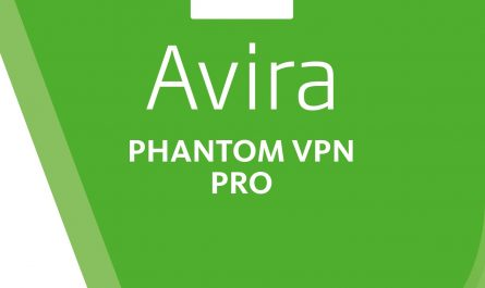 Avira Phantom VPN Pro 2.37.1.23032 Crack + Key Download 2021