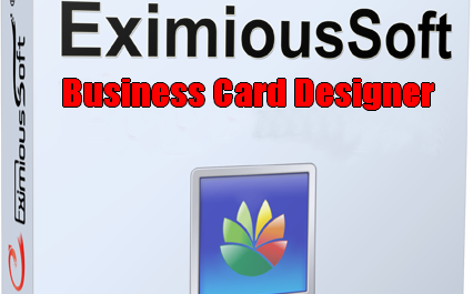 EximiousSoft Business Card Designer Pro 3.73 Crack with Key Full 2021