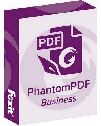 Foxit PhantomPDF Business 10.1.1.37576 Crack + Activation Key (Latest)