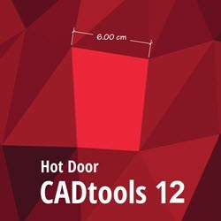 Hot Door CADtools 12.2.2 Crack with Activation Key Full Version (Latest)