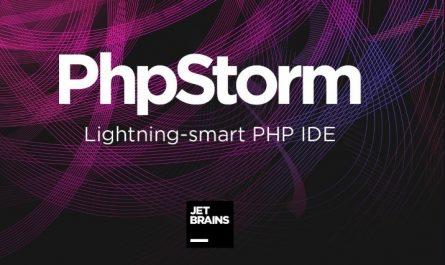 PhpStorm 2021.1 Crack + Full Activation Code Free Download (Torrent)