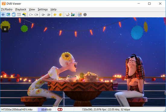 DVBViewer Pro 7.0.2 Crack + Product Key Full Keygen Download
