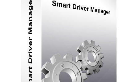 Smart Driver Manager 5.2.487 Crack + License Key Latest Download