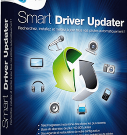 Smart Driver Updater 5.2.487 Crack with License Key Full Latest 2021