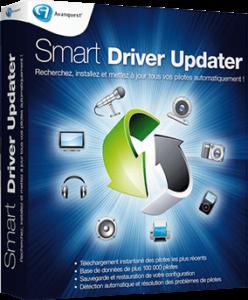 Smart Driver Updater 5.2.488 Crack with License Key Free Keygen {2021}