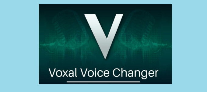 Voxal Voice Changer 6.07 Crack + Registration Code Full Torrent 2021