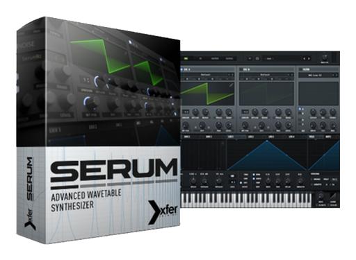 Xfer Serum VST V3b5 Crack with Torrent Latest 2021 Version (Key)
