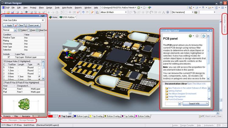 Altium Designer 21.2.0 Build 30 Crack + License Key Latest 2021 (Torrent)
