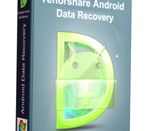 Tenorshare Android Data Recovery 6.1.1.2 Crack Full License Key 2021
