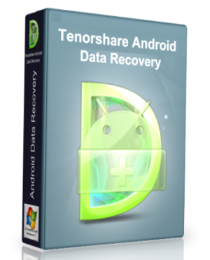 Tenorshare Android Data Recovery Crack v8.0.11.4 with Final Key (2021)