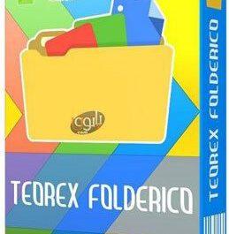 Teorex FolderIco 6.2.1 Serial Key with Full Keygen Latest Download