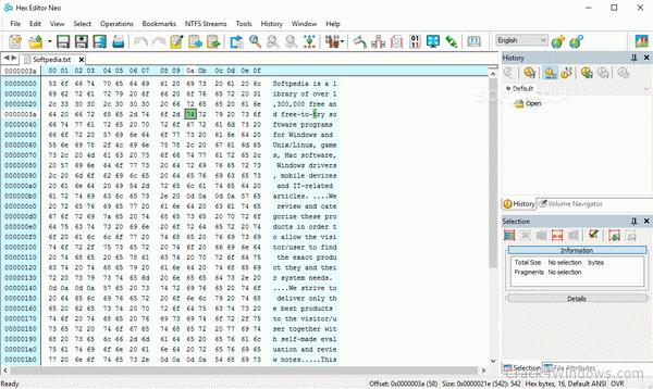 Hex Editor Neo 6.54.01.6478 Crack + License Key Full Latest 2021