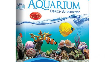 SereneScreen Marine Aquarium 3.3.6381 Serial Key Full Crack Version