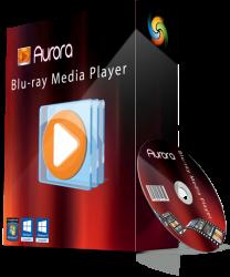 Aurora Blu-ray Media Player 2.19.4.3289 Crack + Registration Code Full