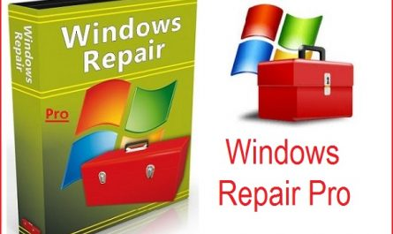 Windows Repair Pro 4.11.2 Crack + License Key Full Download (2021)