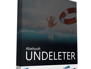 Abelssoft Undeleter 6.03.41 Serial Key Full Crack Version (Latest)