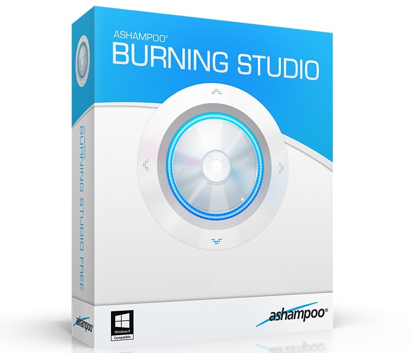 Ashampoo Burning Studio 23.0.5 Crack + Activation Key Full (Keygen)
