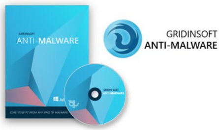 GridinSoft Anti-Malware 4.1.89 Crack with Activation Code Full Version