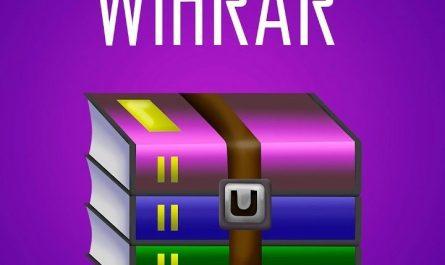 WinRAR 6.01 Crack Final + License Key Full Keygen Latest (32/64bit)