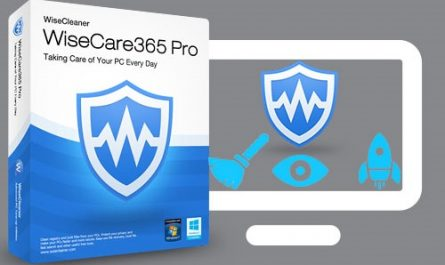 Wise Care 365 Pro 5.6.4 Build 561 Crack + Key Latest Download