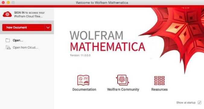 Wolfram Mathematica 12.2.0 Activation Key Full Crack Version 2021