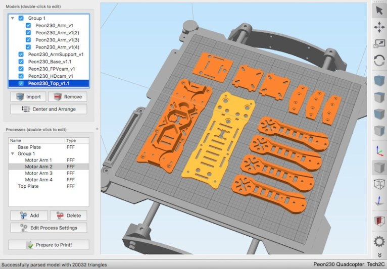 Simplify3D 4.1.2 License Key with Full Crack Version Download (Torrent)