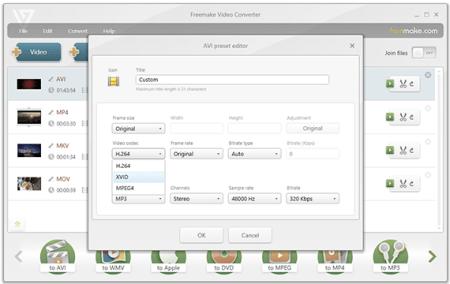 Freemake Video Converter 4.1.12.121 Crack + Serial Key Full (2021)