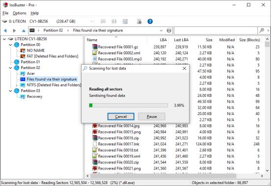 IsoBuster Pro 4.7 Crack + License Key Latest Full Keygen Torrent (2021)