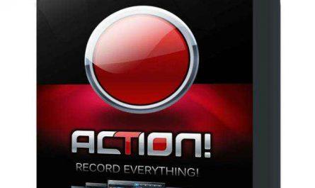 Mirillis Action 4.18.1 Crack + Activation Key Full Version Latest (Keygen)