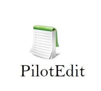 PilotEdit 15.1.0. Full Crack with Patch Latest Version (x32/x64)