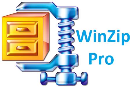 WinZip Pro 25 Crack + Activation Code Latest [Torrent] 2021 Download