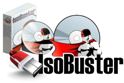 IsoBuster Pro 4.8 Crack + Serial Key Latest  Full Version 2022 {Patch}