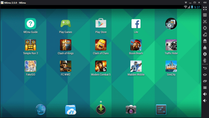 MEmu Android Emulator 7.5.0 Crack + Activation Key Full Keygen [2021]