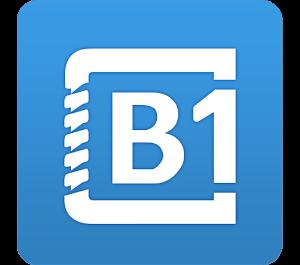 B1 Archiver zip rar unzip Pro v1.0.0132 Cracked Latest Version APK [2021]