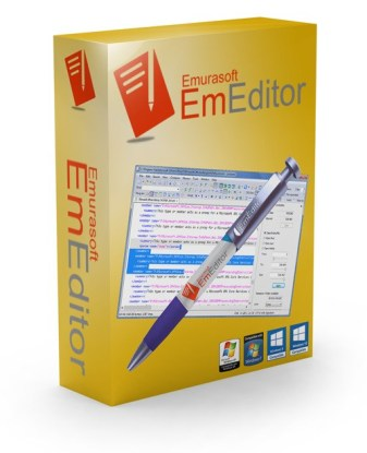 EmEditor Professional 20.8.1 Crack With License Key Latest {2021}