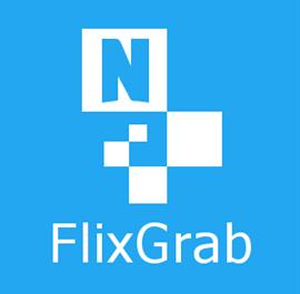 FlixGrab 5.2 Crack With License Key Full Keygen Download [Latest]